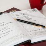 保育園の連絡ノートの手早い書き方と連絡帳を育児日記化する利点