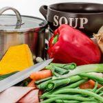 離乳食後期の野菜ストック。小分け不要で冷蔵保存OKの作り置きレシピ